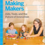 Making Makers author AnnMarie Thomas