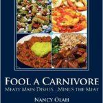 Nancy Olah Image Book