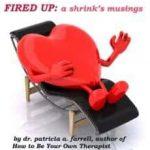 Dr. Patricia A. Farrell Book Image