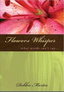 DebbieMartin - book cover
