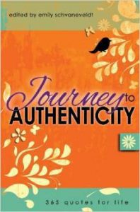 Journey to Authenticity
