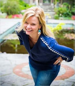 Susan Hyatt - Create Your Own Luck - SMALL