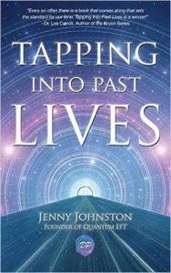 Jenny Johnston Book